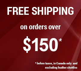 Free Shipping on orders over $120